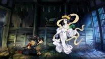 Muramasa Rebirth the tale of the seven night ghostly curse sreenshoot0006
