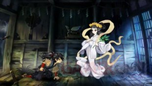 Muramasa Rebirth the tale of the seven night ghostly curse sreenshoot0006