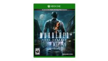 murdered soul suspect cover boxart jaquette us xbox One