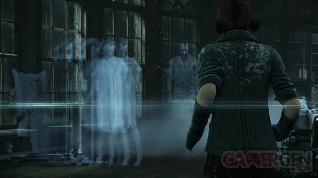 Murdered Soul Suspect images screenshots 1