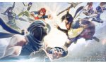 musou stars koei tecmo omega force warriors all stars date de sortie