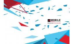MWC 2016 logo affiche