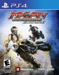 MX vs ATV Supercross Encore 26 06 2015 jaquette