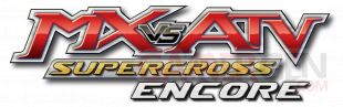 MX vs ATV Supercross Encore 26 06 2015 logo