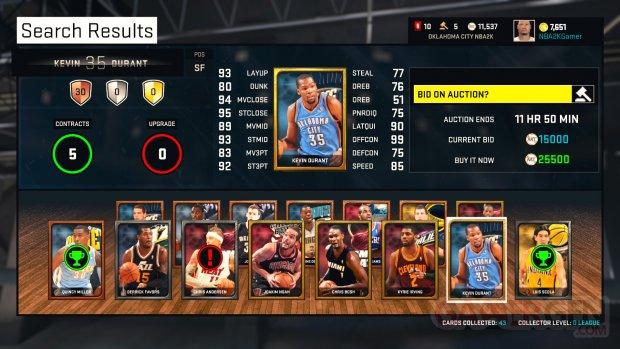 NBA2K15 Myteam-auctionhouse_09026C015D00784547