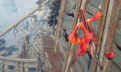 Naraka: Bladepoint, du gameplay rapide façon parkour pour le jeu multijoueur
