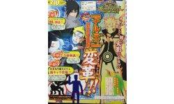 Naruto Shippuden Ninja Storm Revolution scan