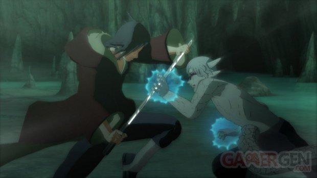 Naruto Shippuden Ultimate Ninja Storm 3 Full Burst vignette 22102013