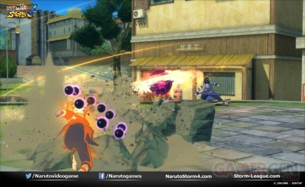Naruto Shippuden Ultimate Ninja Storm 4 04 01 2016 screenshot 1