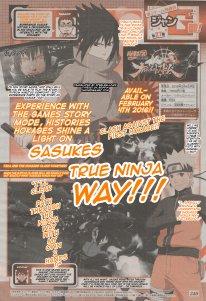 Naruto Shippuden Ultimate Ninja Storm 4 07 08 2015 scan