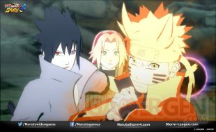 Naruto Shippuden Ultimate Ninja Storm 4 10 01 2016 screenshot 4