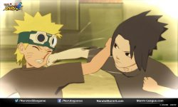 Naruto Shippuden Ultimate Ninja Storm 4 10 01 2016 screenshot 9