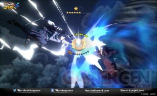Naruto Shippuden Ultimate Ninja Storm 4 10 08 2015 screenshot Sasuke Story mode 3