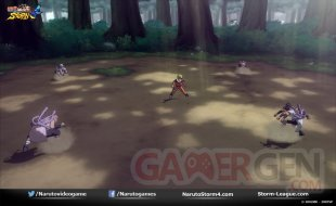 Naruto Shippuden Ultimate Ninja Storm 4 15 04 2016 Sound 4 screenshot 2
