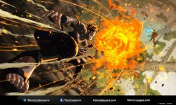 Naruto Shippuden Ultimate Ninja Storm 4 16.02.2015  (2)