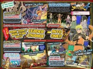 Naruto Shippuden Ultimate Ninja Storm 4 18 03 2015 scan
