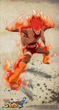 Naruto Shippuden Ultimate Ninja Storm 4 22 06 2015 artwork