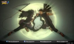 Naruto Shippuden Ultimate Ninja Storm 4 24 11 2015 screenshot 1