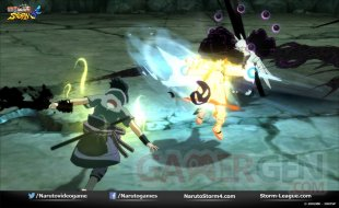 Naruto Shippuden Ultimate Ninja Storm 4 24 11 2015 screenshot 3