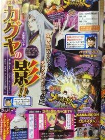 Naruto Shippuden Ultimate Ninja Storm 4 25 06 2015 scan