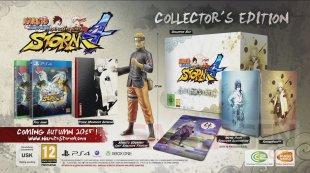 Naruto Shippuden Ultimate Ninja Storm 4 bonus collector (2)