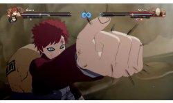 Naruto Shippuden Ultimate Ninja Storm 4 head Gaara