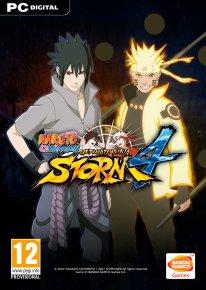 Naruto Shippuden Ultimate Ninja Storm 4 jaquette (8)