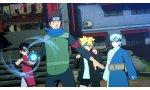 Naruto Shippuden: Ultimate Ninja Storm 4 - Road to Boruto - Un nouveau personnage jouable annoncé et imagé