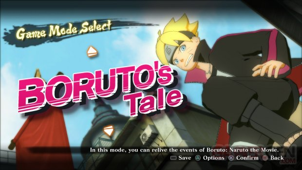 Naruto Shippuden Ultimate Ninja Storm 4 Road to Boruto screenshot 07 21 11 2016