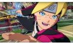 Naruto Shippuden: Ultimate Ninja Storm 4 - Road to Boruto - Une courte publicité excitante partagée