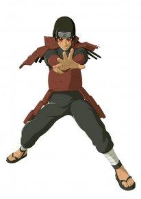 Naruto Shippuden Ultimate Ninja Storm Revolution 04 07 2014 art 1