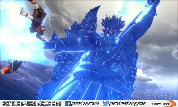 Naruto Shippuden Ultimate Ninja Storm Revolution 04 07 2014 screenshot 1