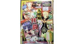 Naruto Shippuden Ultimate Ninja Storm Revolution 08 07 2014 scan 1