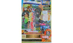 Naruto Shippuden Ultimate Ninja Storm Revolution 14 06 2014 scan