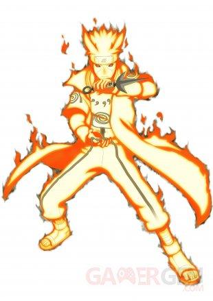 Naruto Shippuden Ultimate Ninja Storm Revolution 14.07.2014  (1)