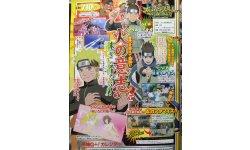 Naruto Shippuden Ultimate Ninja Storm Revolution 21 05 2014 scan