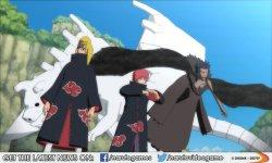 Naruto Shippuden Ultimate Ninja Storm Revolution 24 03 2014 screenshot 3