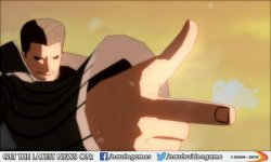 Naruto Shippuden Ultimate Ninja Storm Revolution 25 01 2014 screenshot 10