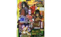 Naruto Shippuden Ultimate Ninja Storm Revolution 25 06 2014 scan