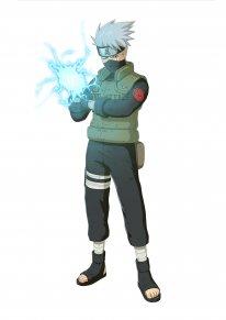 Naruto Shippuden Ultimate Ninja Storm Revolution 28 07 2014 art 1