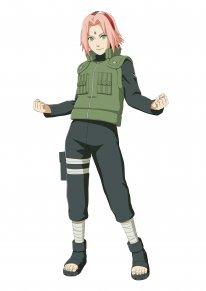 Naruto Shippuden Ultimate Ninja Storm Revolution 28 07 2014 art 2