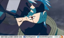 Naruto Shippuden Ultimate Ninja Storm Revolution 28 07 2014 screenshot 4