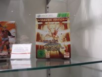 Naruto Shippuden Ultimate Ninja Storm Revolution e?dition collector photo maison 2