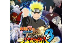 Naruto Ultimate Ninja Storm 3 Full Burst 25.10.2013.