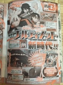 Naruto Ultimate Ninja Storm 4 Road to Boruto scan