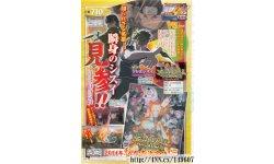 Naruto Ultimate Ninja Storm Revolution 02 04 2014 scan