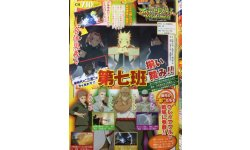 Naruto Ultimate Ninja Storm Revolution 15 01 2014 scan