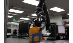 NASA Kinect Oculus Rift