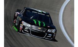 NASCAR Busch 2016