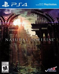 natural doctrine cover jaquette boxart ps4